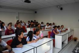 Los alumnos/ Die Schüler