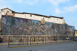Inka-Graffiti