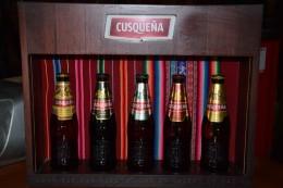 Biermarke Cusqueña