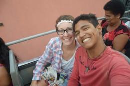 Anderson y Yo