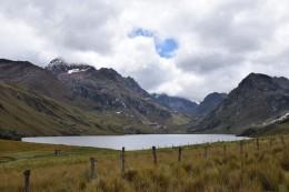 Laguna Querococha