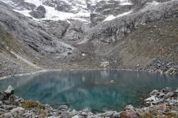 Laguna Churupita