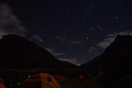 Der Sternenhimmel <3