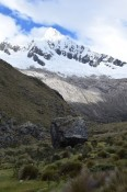 Quitaraju 6040 m