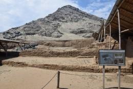 Huaca de la Luna & Cerro Blanco
