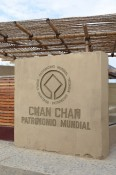 Die Lehmziegelstadt Chan Chan