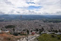 Cajamarca de arriba