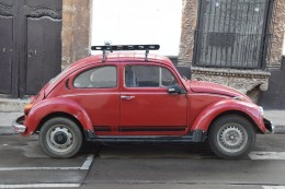 VW- Käfer