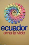 Bienvenido a Ecuador!
