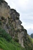 Cara del Inca