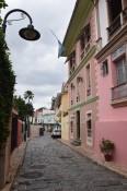 Calle Numa Pompilio Llona