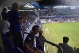 Rodolfo y Yo