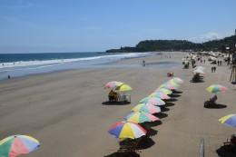 La Playa de Montañita