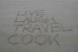 Mein Motto ;-)