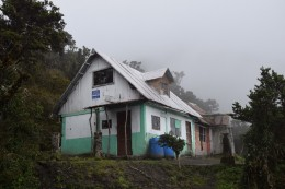 El Refugio