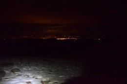 Riobamba nachts
