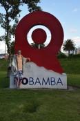 Riobambas Emblem