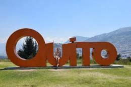 Parque Itchimbía