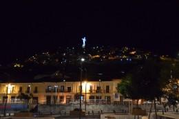 Panecillo de noche