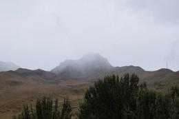 Vulkan Rucu Pichincha