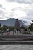 Touristenkomplex Mitad del Mundo
