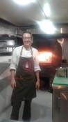 Ich in der Küche