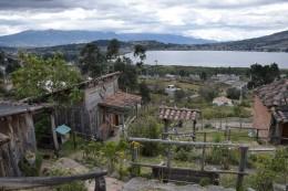 Las Cabañas del Balcón de Lago