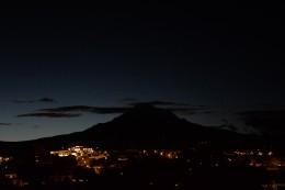 Chimborazo de noche