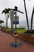 Ladestationen am Malecón