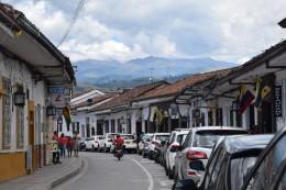 Popayán - La ciudad blanca