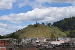 Cerro - El Morro
