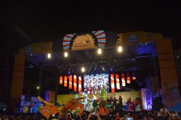 Festival de Música del Pacífico Petronio Álvarez¨