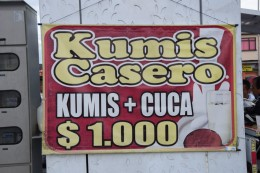 Kumis & Cuca