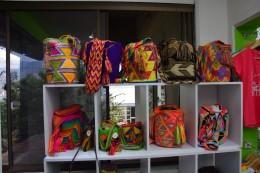 Typische Taschen
