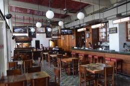 Restaurante Bonuar