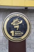 Erstes Wunder von Kolumbien
