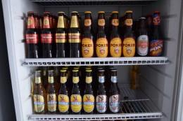 Kolumbianisches Bier