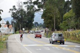 Carreras de ciclistas
