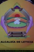 Emblem von Leticia