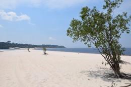 Playa Açutuba