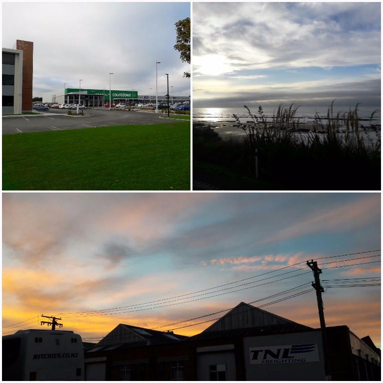 Der letzte Sonnenaufgang :(