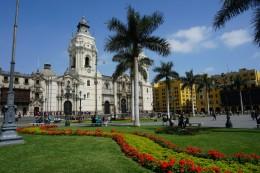 Altstadt - Plaza de Armas