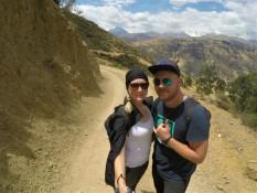 Willcacocha Trail