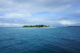 South Sea Island