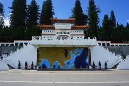 Wenwu Tempel