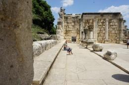 Kafarnaum Synagoge