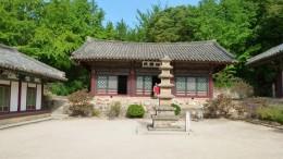 Sonbul Tempel