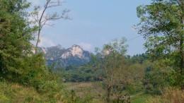 unterwegs nach Kaesong