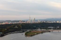 Pyongyang Tower (Fernsehturm)