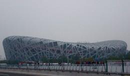Vogelnest - Olympiastadion